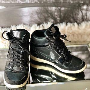 Nike Air Force Sky High Hidden Wedge Sneaker